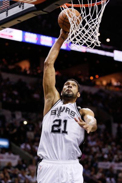 Offseason Outlook: San Antonio Spurs   Hoops Rumors