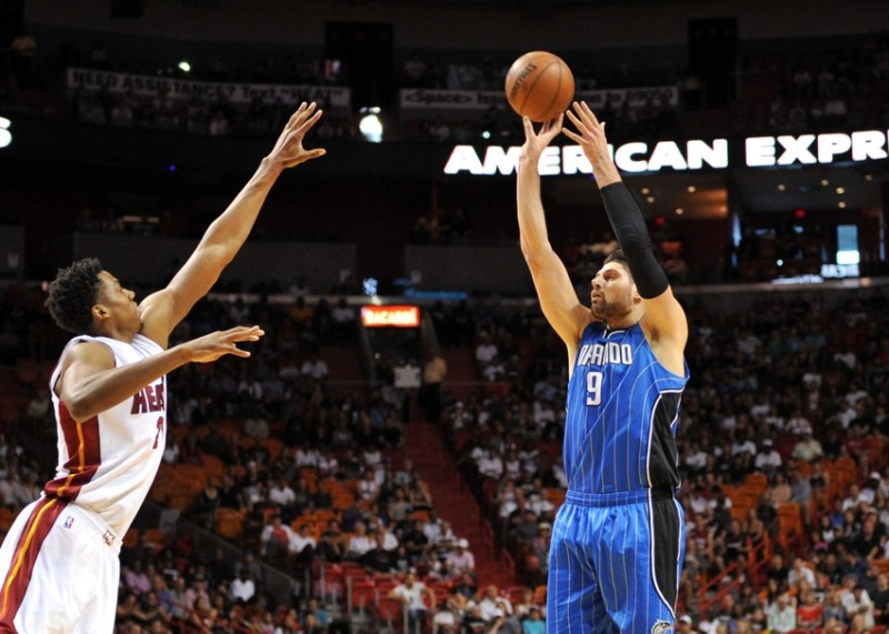 nba,orlando,magic,nikola vucevic