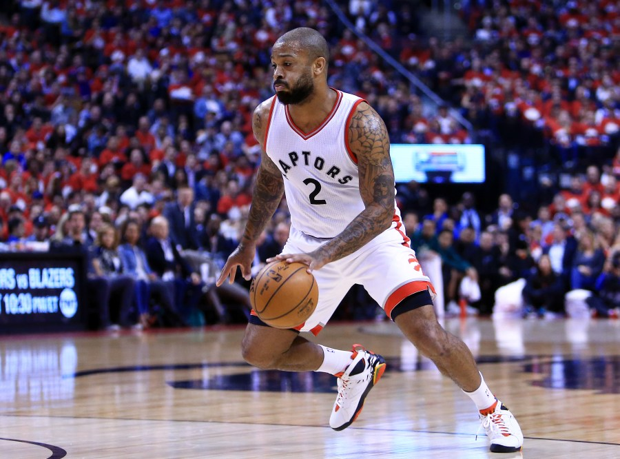 2017 NBA free agency grades: Houston Rockets agree to sign P.J. Tucker