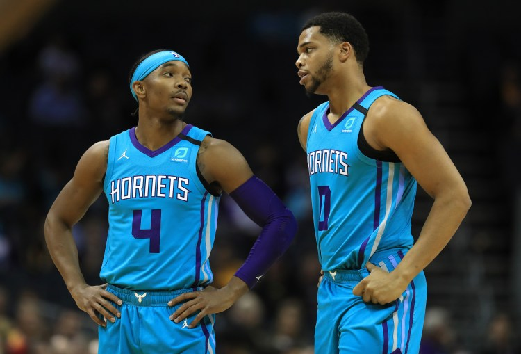 Charlotte Hornets: Is there a plan going into next season?