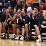 The Bench Warmer