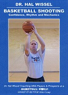 Basketball Shooting: Confidence, Rhythm and Mechanics