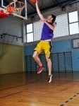 How to Shoot a Layup