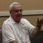 Basketball Coaches Academy Video Series :: Dick Bennett on What You Emphasize