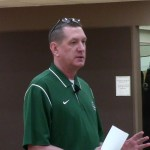 Basketball Coaches Academy Video Series :: Jim Boone on Knowing Your No's
