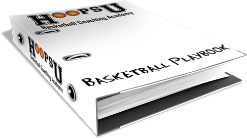 Cutting-Edge Basketball Playbook
