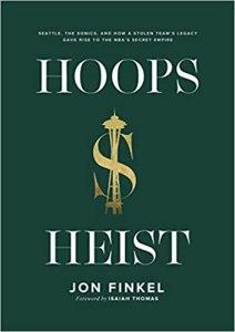 Hoops Heist Cover