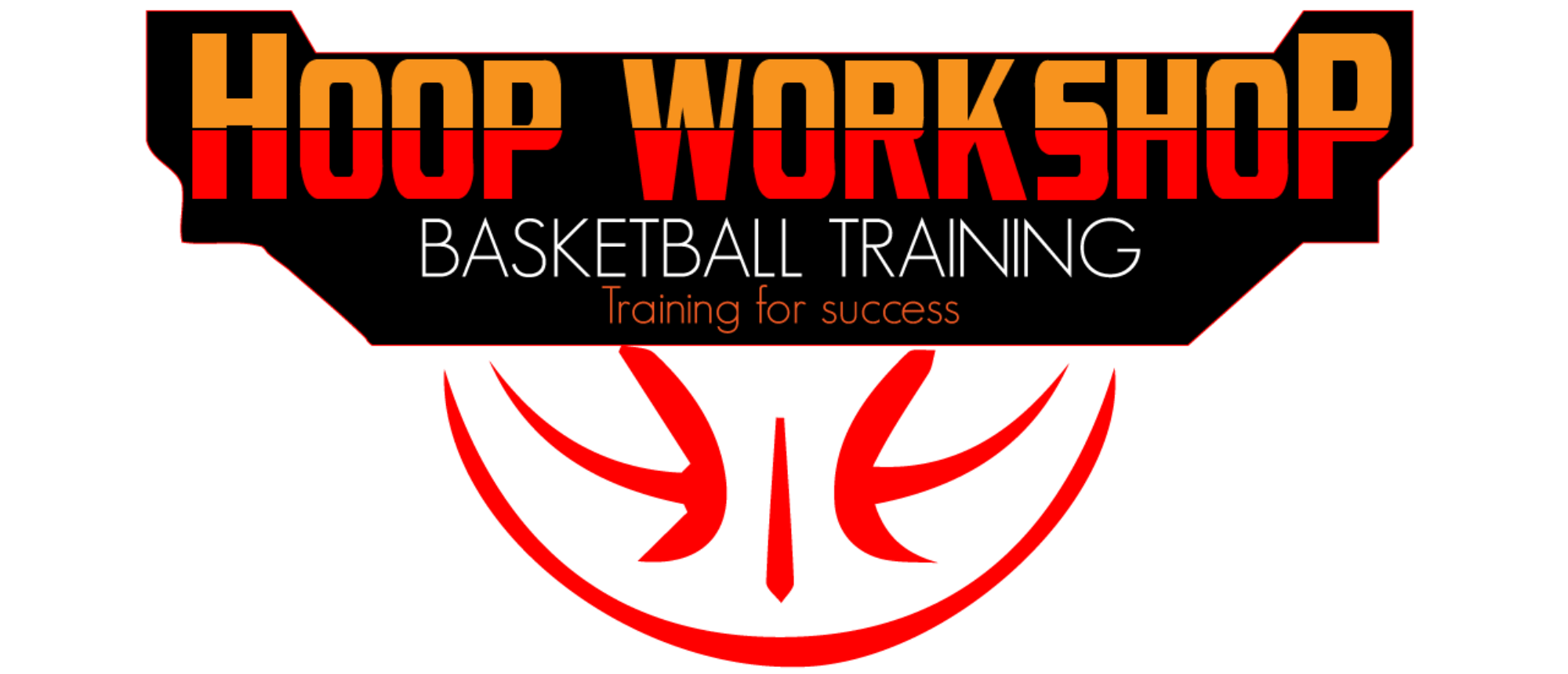 Hoop workshop Basketball training