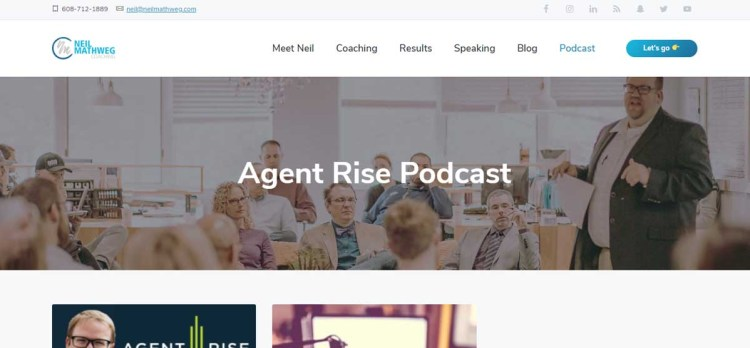 17 Best Real Estate Podcasts in 2019 For Tech Savvy Agents