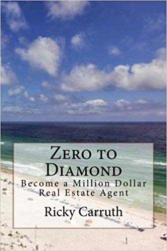 How to become a successful real estate agent book