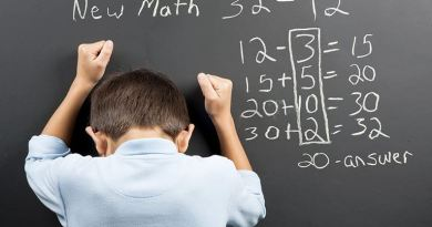 How to help kids with math anxiety