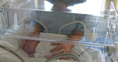 Mum on a Mission: My Fight for NICU Parents' Mental Health Support - Hooray for Moms