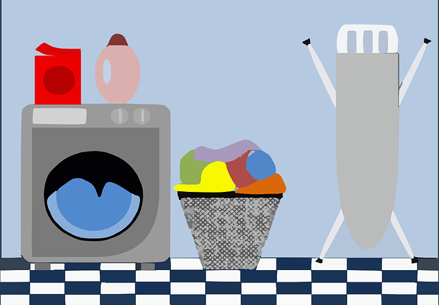 'Tis the Season … for More Laundry: 5 Tips to Help You Survive - Hooray for Moms