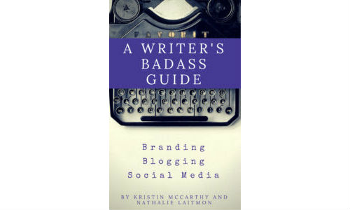 A Writer's Badass Guide