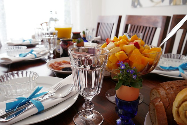 5 Tips for Throwing an Epic Easter Brunch on a Budget - Hooray for Moms