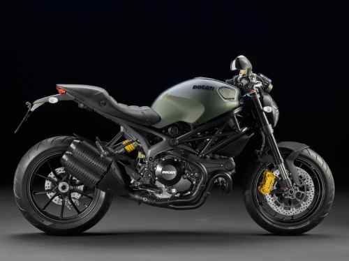 small resolution of the ducati monster 1100 with some modifications