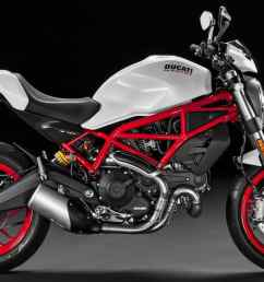ducati monster 797 basic design modern technology [ 1600 x 900 Pixel ]