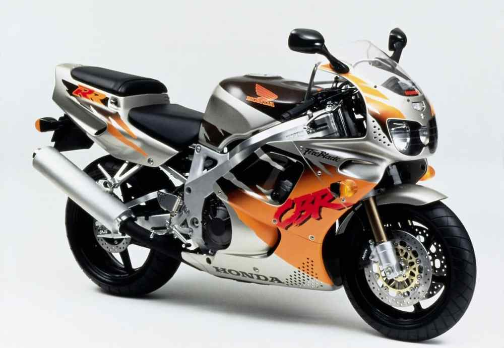 medium resolution of first revision of the cbr900rr in 1994 what d you do to the lights these were the tiger eyes named for the accents coming off the lights