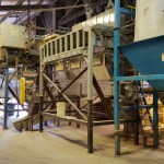 Feed Mill Installation