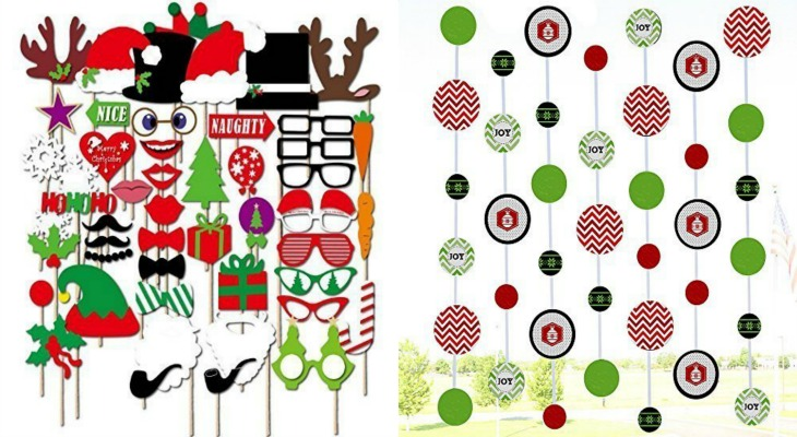Christmas Party Decorating Ideas Hoosier Homemade