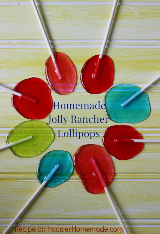 You Rancher Candy Thank Jolly