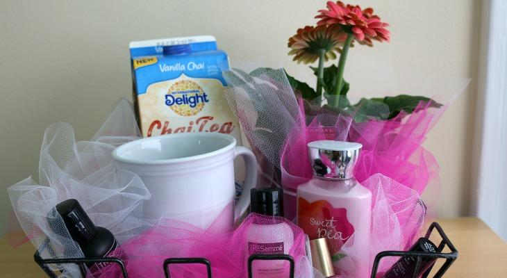 Mothers Day Gift Basket Hoosier Homemade