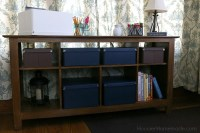 Organizing your Office Space - Hoosier Homemade