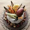 Homemade thanksgiving table decorations elhouz