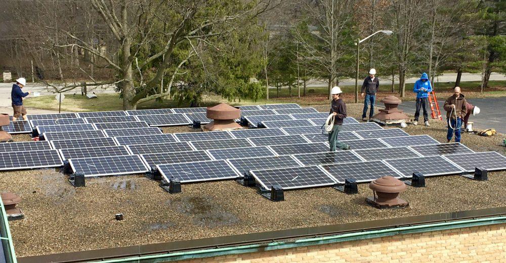 Support SB 430  Invigorate Indiana solar
