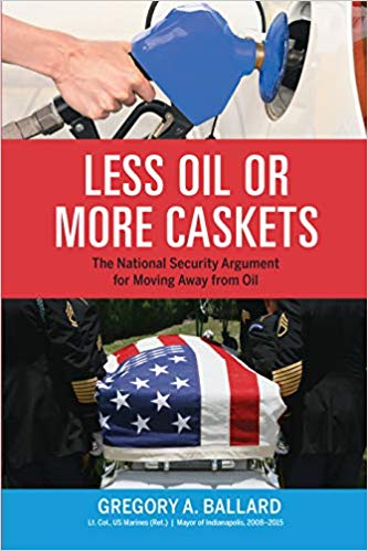 Less Oil or More Caskets at St. Luke's UMC Indianapolis