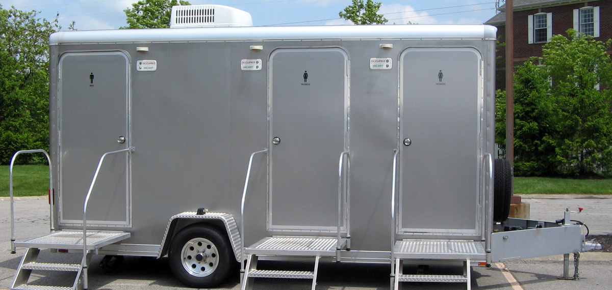 Porta Potty Rentals Near Me