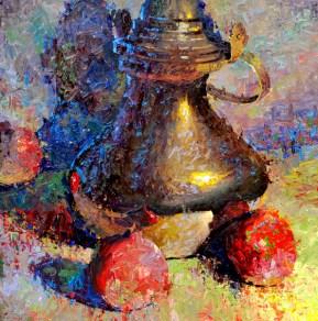 Mundy, CW Brass and Pomegranates 72dpi