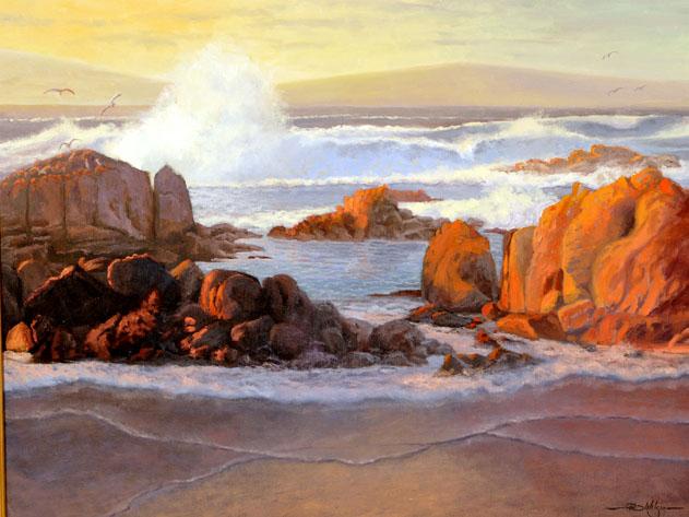 Wilson, Rick Asilomar Sunset 72dpi