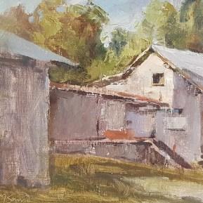 Seward Russellville Grain Storage