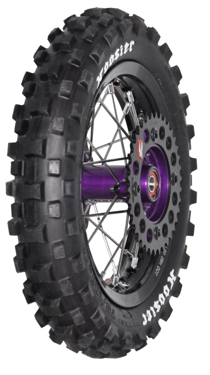 07010 70/100-10 Motocross