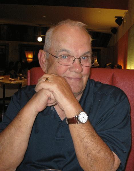Bob Summers of Hoosier Tire East