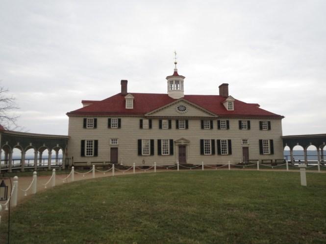 Mount Vernon 5