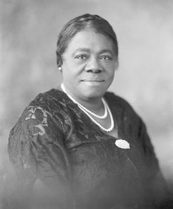 Mary Bethune