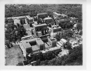 National Bureau of Standards, Washington, DC, ca. 1920