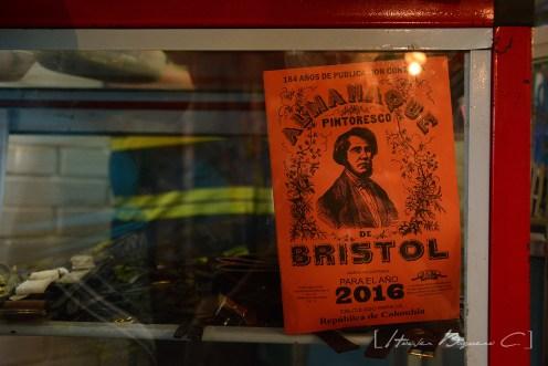 Calendario Bristol 2016, listas las predicciones.