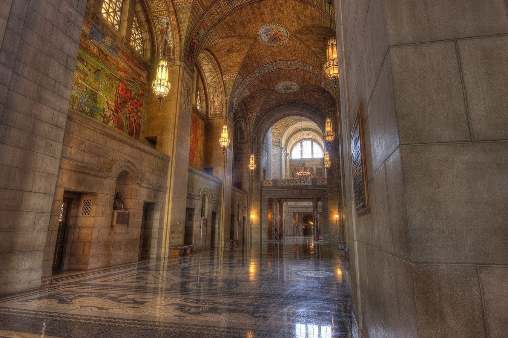 Six Great Unsung Works Of American Architecture And The