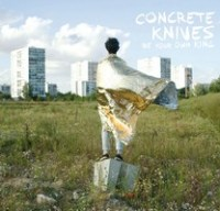 concrete-knives Top albums 2012