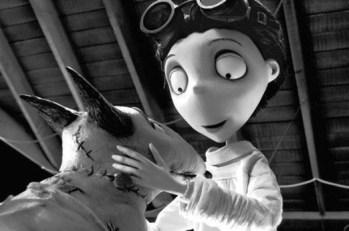 frankenweenie Top 10 des meilleurs films de l'année 2012