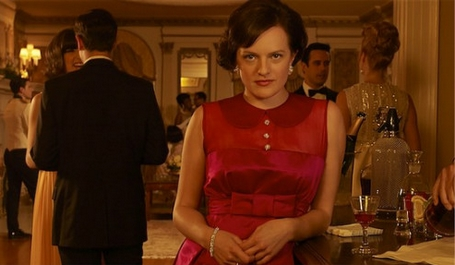 mad-men-elisabeth-moss-season-6-amc Les meilleures séries de 2013