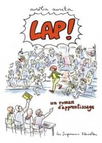 LAP_couv-214x300 Top Bandes dessinées 2014