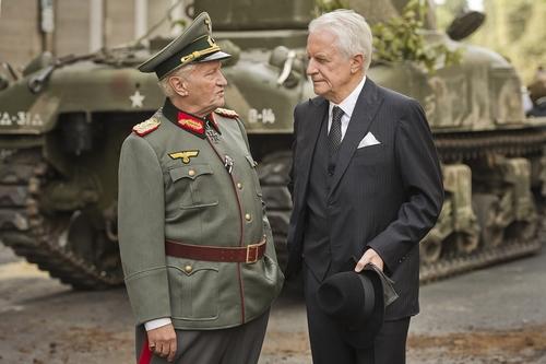 Diplomatie Diplomatie, un film de Volker Schlöndorff