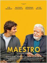 Maestro Vu au cinéma en 2014, épisode 4 (spécial été !)