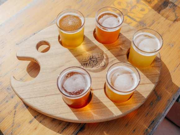 best Austin breweries