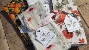 farmlife napkins