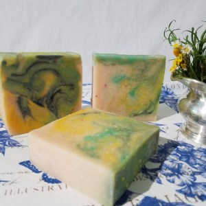 wildflower_soap